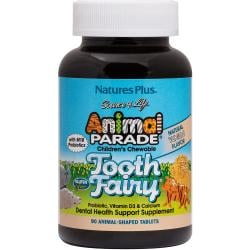 Nature's PlusAnimal Parade Tooth Fairy Probiotic