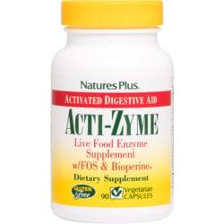 Nature's Plus Acti-Zyme