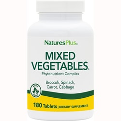 Nature's PlusMixed Vegetables