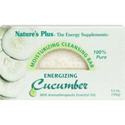 Nature's Plus Cucumber Moisturizing Bar