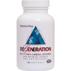 Nature's PlusRegeneration Multi-Vitamin & Mineral