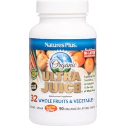 Nature's PlusUltra Juice Multinutrient
