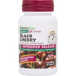 Nature's PlusBlack Cherry Extended Release