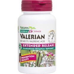 Nature's PlusValerian Extended Release