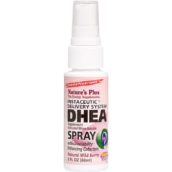 Nature's PlusDHEA Spray Natural Wild Berry