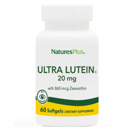 Nature's PlusUltra Maximum Strength Lutein