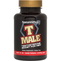 Nature's Plus Nature's Plus T Male Testosterone Boost For Men