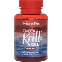 Nature's PlusOmega Krill Oil