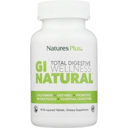 Nature's Plus GI Natural Digestion Perfection