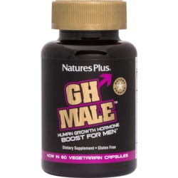 Nature's PlusGH Male Human Growth Hormone Boost