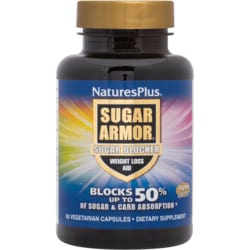 Nature's Plus Sugar Armor Sugar Blocker