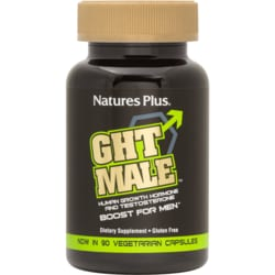 Nature's Plus GHT Male