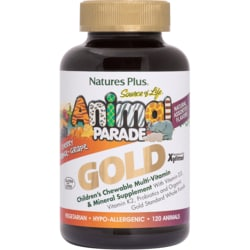 Nature's Plus Animal Parade Gold Multi-Vitamin & Mineral - Assorted Flavor