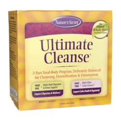 Nature's SecretUltimate Cleanse