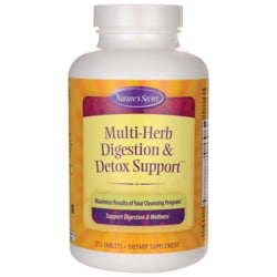 Nature's SecretMulti-Herb Digestion & Detox Support
