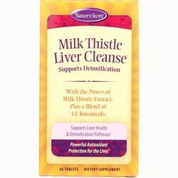 Nature's Secret Ultimate Liver Cleanse