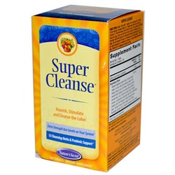 Nature's SecretSuper Cleanse