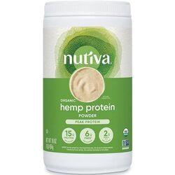 NutivaHemp Protein Organic Superfood