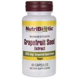 NutriBioticGrapefruit Seed Extract Maximum Strength