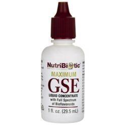 NutriBioticMaximum GSE