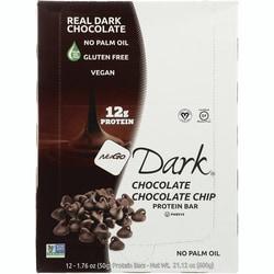 NuGo Nutrition NuGo Bars Dark Chocolate Chip