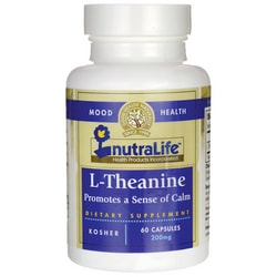 Nutralife Health ProductsL-Theanine