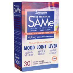 Nutralife Health ProductsThe Original SAMe