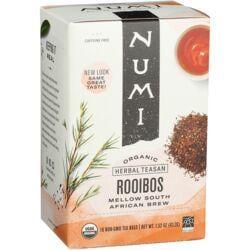 Numi Organic TeaHerbal Teasan - Rooibos