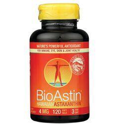 Nutrex HawaiiBioAstin Hawaiian Astaxanthin