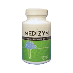 Naturally VitaminsMedizym