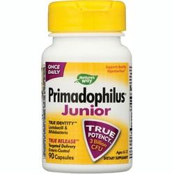 Nature's Way Primadophilus Junior (Ages 6-12)