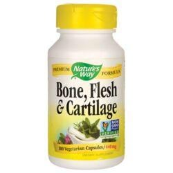 Nature's WayBone, Flesh & Cartilage
