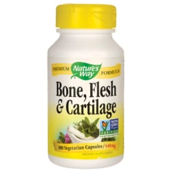Nature's Way Bone, Flesh & Cartilage