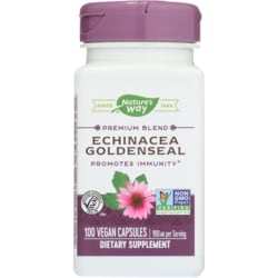 Nature's WayEchinacea with Goldenseal Root
