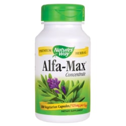Nature's WayAlfa-Max Concentrate