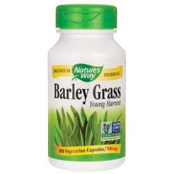 Nature's WayBarley Grass Young Harvest