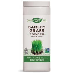 Nature's WayBarley Grass Bulk Powder
