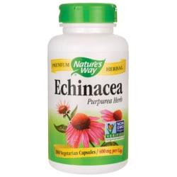 Nature's Way Echinacea Herb