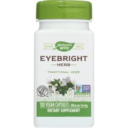Nature's WayEyebright Herb