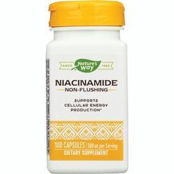 Nature's WayNiacinamide