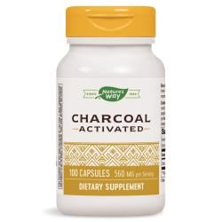 Nature's WayActivated Charcoal