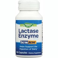 Nature's WayLactase Enzyme