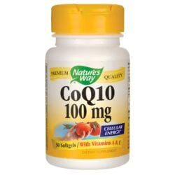Nature's WayCoQ10