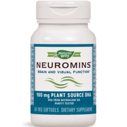 Nature's Way Neuromins DHA