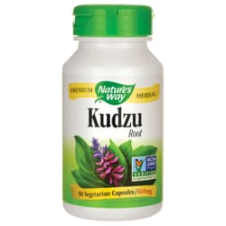 Nature's Way Kudzu Root