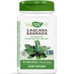 Nature's WayCascara Sagrada Aged Bark