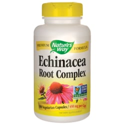 Nature's WayEchinacea Root Complex