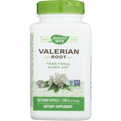 Nature's WayValerian Root