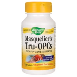 Nature's Way Masquelier's Tru-OPCs