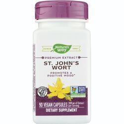 Nature's WayStandardized St. John's Wort